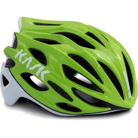Kask Mojito X Cykelhjelm grøn